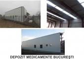 Depozit Medicamente Bucuresti - 10001 Depozit Medicamente Bucuresti