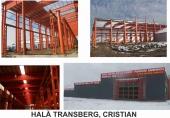 Hala Transberg Cristian - 10001 Hala Transberg Cristian
