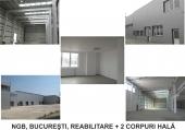 Ngb Bucuresti - 10005 Ngb Bucuresti