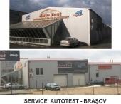 Service Autotest Brasov - 10001 Service Autotest Brasov
