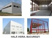 Vidra Bucuresti - 10005 Vidra Bucuresti